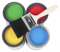 Fragrances for Paints