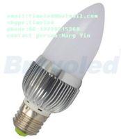 LED candle lamp 4X1.5W-XPE-DIM