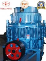 spring cone crusher, hydraulic cone crusher, hard and mid-hard rock cone crusher