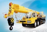 Truck Crane QY50B.5