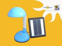 Solar Desk Lamp JS-08