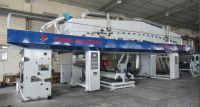 YiMing High Precision PTB-1300 Inkjet Paper Coating Machine
