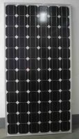 Mono solar panels 125W