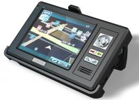 Handheld Gps For Car Navigation