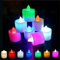 Premium Quality LED Glowing Candles