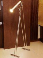 LED Floor Lamp - Curiosity