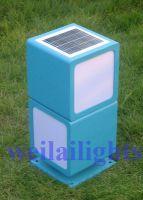 solar garden lights, solar lawn light