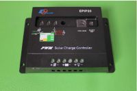 solar controller auto work for solar home system