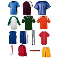 Athletic Wear Manufacturer