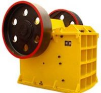 Hot sale jaw crusher from crushing plant in 2011