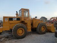 used CAT Loader 966E