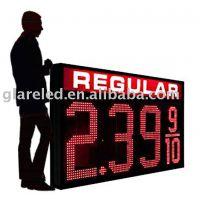 led digital sign