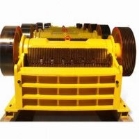 ISO9001 Jaw Crusher