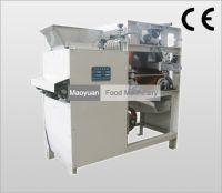 DTJ peanut wet peeling machine/peeler
