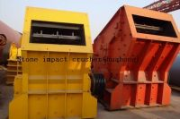 High efficiency stone impact crusher, jaw crusher, roller crusher