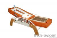 ceragem germanium infrared heated jade massage bed