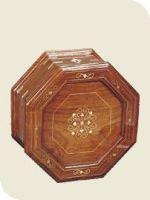 Round Shaped Jewelry Box