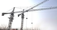 Tower Crane  (QTZ125)