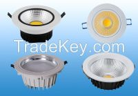 COB LED Downlights