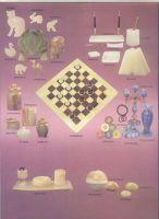 Marble & Onyx Tiles & Handicrafts