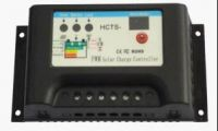 solar light controller for dual loads 10A, 12V/24V