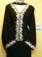 Modern Dubai Abaya