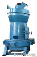 Grinding Mill (water Granulated Slag)