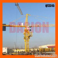 Stationary Tower Crane