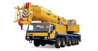 XCMG QY130K Truck Crane