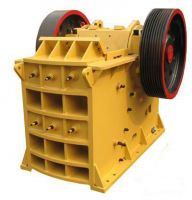Jaw Crusher (Casted)