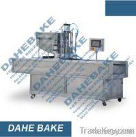Cake Machine Cake Forming Machine Cake Depositor
