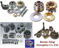 Hydraulic Pump Parts / Pump Parts (Construction Machine, Industy)
