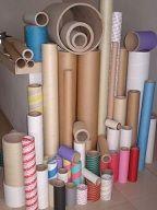 Paper Tube, Bobbins, Paper Cores