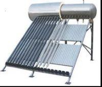 pre-heated pressurized solar water heaters