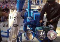 Hot-selling Pizza Cone Making Machine 008615238618639