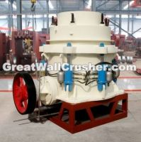 HCC36D Hydraulic Cone Crusher - Great Wall
