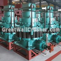 Mineral Crushers Supplier - Great Wall