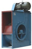 Oil fume purificatiton Multi-blades Centrifugal fan