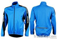 windstoper wind proof cycling jacket