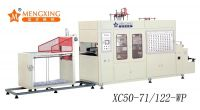 Fully Automatic Vacuum Form Machine