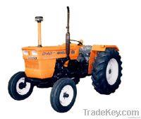 New Holland Ghazi Tractor 65 Horsepower