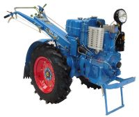 The LGN-12K walking tractor