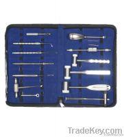 Dental & mallte Hammar instrument