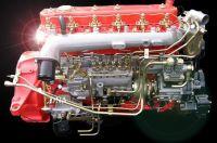 Isuzu Reconditioned Diesel Engines