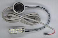 Luces LED para máquina de coser