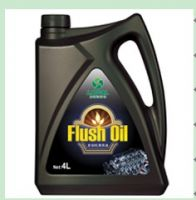 Flush Oil