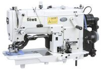 buttonhole  juki pfaff type industrial sewing machine in delhi