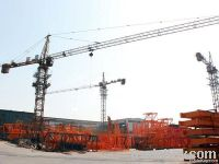 4t mini tower crane