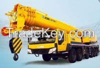 QY25K5-I  25 Ton Hydraulic Truck Crane, XCMG Crane