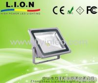 LED floodlight/LED tunnel light